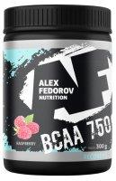 Алекс Федоров Нутришн BCAA 7500