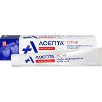 Асепта Active зубная паста 75мл