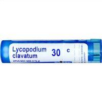 Ликоподиум клаватум С30