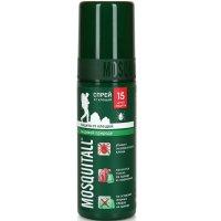 Москитол-Спец защита от клещей