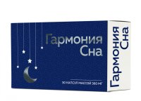 Гармония сна