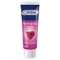 Гель-смазка CONTEX Romantic ароматизир. 30мл