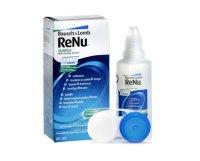 Раствор для контактных линз RENU Multi Plus 60мл + контейнер
