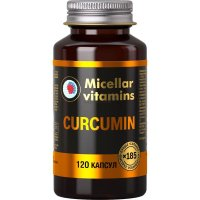 Мицеллированный куркумин