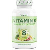 Витаниум (витамины группы В)