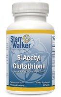 Ацетил-глутатион таб. №30