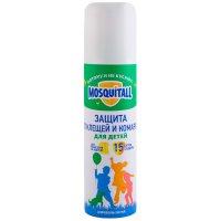Москитол-защита для детей