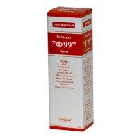 Витамин Ф99 крем полужирн. 50мл