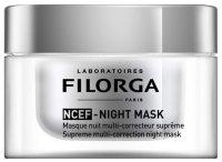 FILORGA.RU NCEF-NIGHT MASK Мультикорректирующая ночная маска 50 мл
