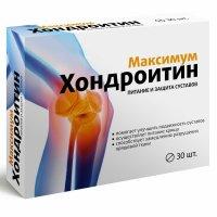 Хондроитин максимум