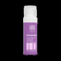 Либридерм (Librederm) MICECLEAN SENSE пенка мицеллярная д/умывания 160мл