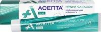 Асепта Plus зубная паста Реминерализация 75мл