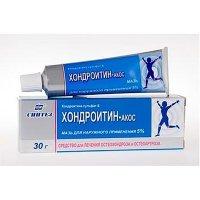 Хондроитин-АКОС мазь 5% 30г (туб.)