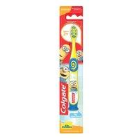 Зубная щетка детская COLGATE супермягк. (с 2 лет)