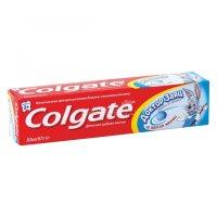 Зубная паста детская COLGATE Доктор заяц вкус жвачки 50мл