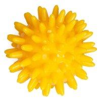 Мяч М-106 массажный (диаметр 6см)
