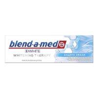 Зубная паста БЛЕНД-А-МЕД 3D White Whitening Therapy Защита Эмали 75мл