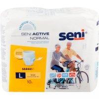 Подгузники-трусики для взрослых SENI ACTIVE Large №10