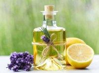 Масло косметическое КЛЕОПАТРА д/любого типа кожи с эфир. маслами бергамота,лимона, и лаванды 150мл