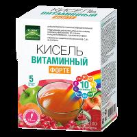 Кисель Леовит витаминный форте 20г №5