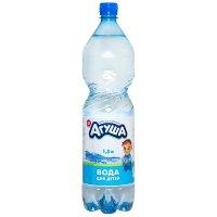Вода питьевая АГУША д/дет. 1,5л