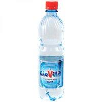 Вода минеральная БИОВИТА 0,6л