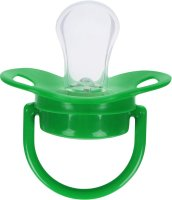 Соска LED CARE светодиодная антибактериальная