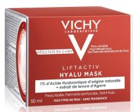 VICHY LIFTACTIV Гиалур экспресс-маска 50мл