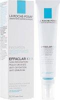 La Roche-Posay EFFACLAR K(+) эмульсия д/жирн. кожи 40мл