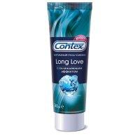 Гель-смазка CONTEX Long Love продлевающая 30мл
