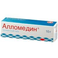 Алломедин гель 10г