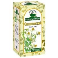 Чай лечебный Опалиховский пак.-фильтр 2г №20