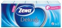 Платок носовой ZEWA Deluxe 10шт.х10