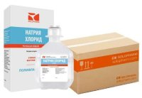 Натрия хлорид-СОЛОфарм