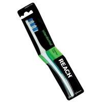 Зубная щетка REACH interdental жесткая
