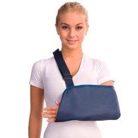 Бандаж Т-8102 плечевой д/поддержания руки (косынка) р. L