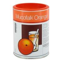 Мукофальк банка (гран. д/сусп. орал.) 300г (апельсин)