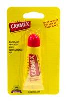 Бальзам для губ CARMEX Классический 10г (туба)