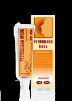 Ретиноевая мазь туба 0,05% 15г