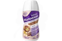 ПедиаШур Малоежка спец. продукт с пищевыми волокнами Шоколад 200мл