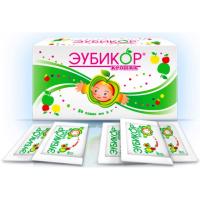 Эубикор Крошка пак.(пор.) 3г №50