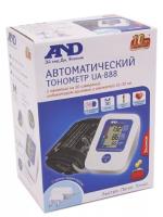 Тонометр AND UA-888E (автомат.) Эконом