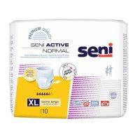 Подгузники-трусики для взрослых SENI ACTIVE Extra Large №10