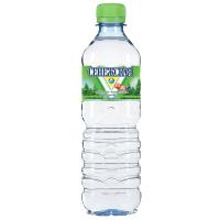 Вода минеральная СЕНЕЖСКАЯ 0,33л (н/газ.)