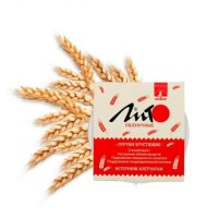Отруби пшеничные с кальцием пак. 200г